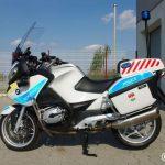 BMW R900RT