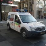 Ford Transit Conecto