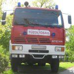 Steyr 13S23 Bronto Saurus 2000