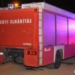 Steyr 13S23 Rosenbauer