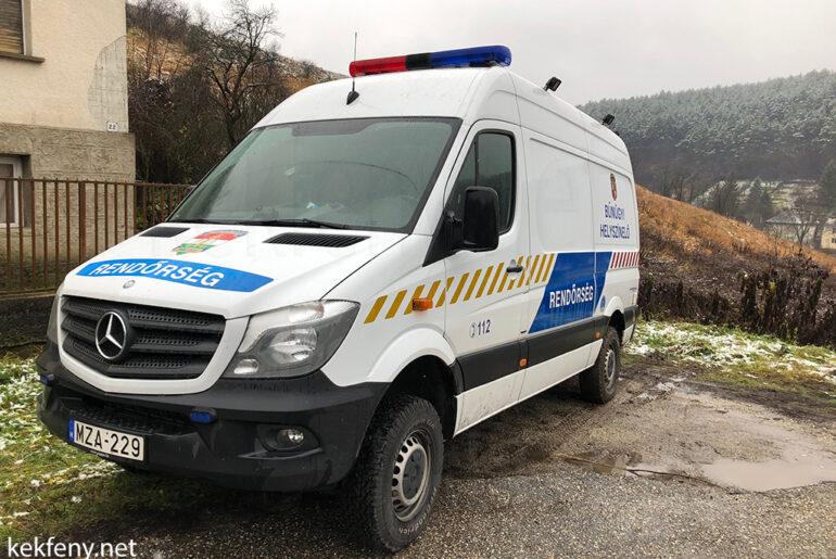 Borsod-Abaúj Zemplán Megyei Rendőr-Főkapitányság