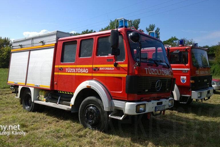 Önkéntes Tűzoltó Egyesület Biatorbágy