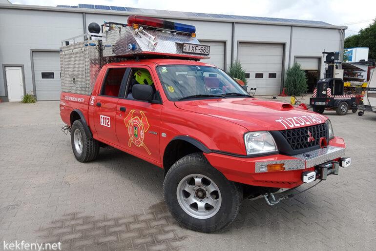 Fóti Aqua Önkéntes Tűzoltó Egyesület