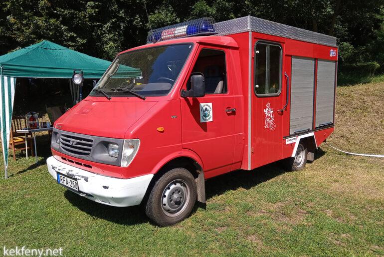 Nógrádi Önkéntes Tűzoltó Egyesület